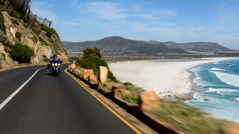 bike tours across Cape Town