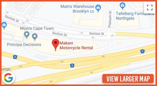 Makani-Map