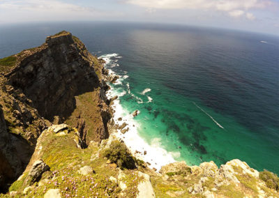 Cape Point View