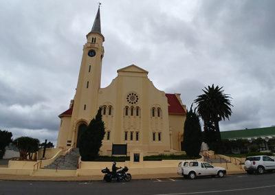 Magnificant Church