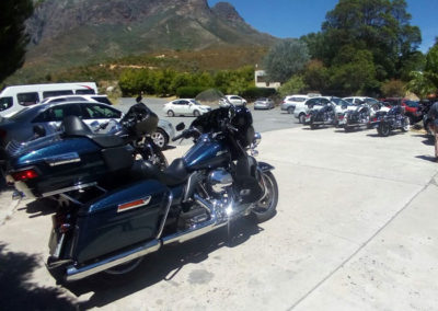 Mean machines in the mean mountains